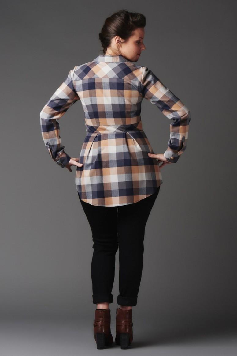 bruyere-shirt-pattern