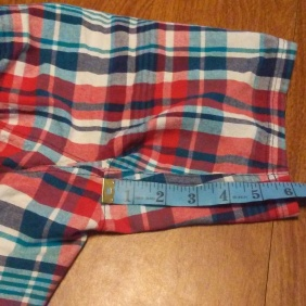 Copy of short length measurement